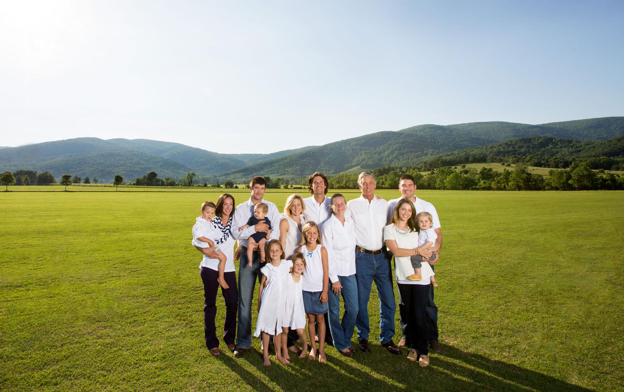 Family King Family Vineyards