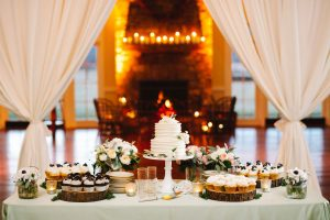 Cakes and desserts are the sweetest wedding resources!