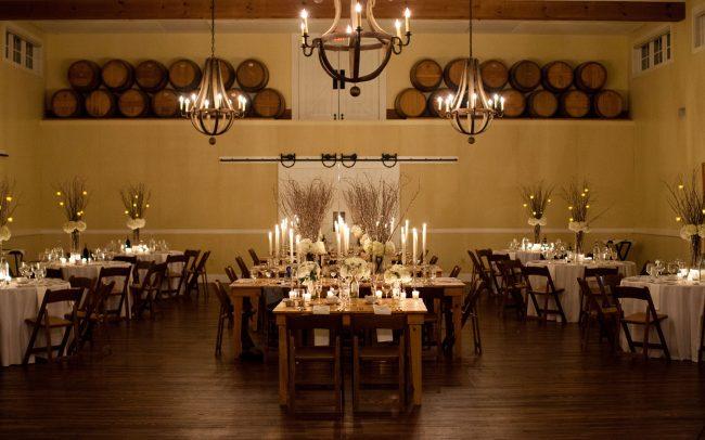 Weddings at King Family Vineyards Crozet Virginia